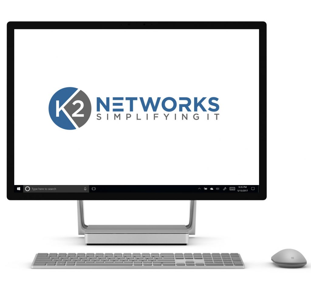 Managed IT Services Los Angeles K2 Networks